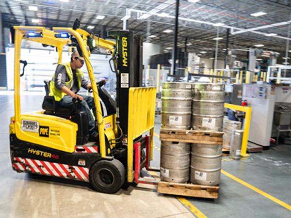 5 Tips For A Longer Lifespan Of Forklift Battery Renew Cell